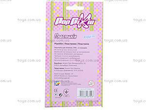 Пластилин мягкий Pop Pixie, PP13-086K, купить