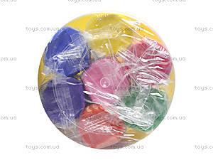 Пластилин мягкий Pop Pixie, 7 цветов, PP14-089K, купить
