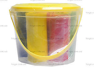 Пластилин мягкий Pop Pixie, 7 цветов, PP14-089K, отзывы
