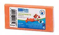 Пластилин плавающий Becks Plastilin 65 г оранжевый, B102372, фото