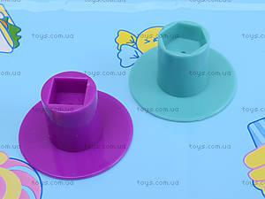 Пластилин с набором для лепки «Фантазер», KA3040, купить