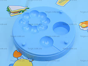 Пластилин с набором для лепки Tasty Donuts, KA3008B, фото