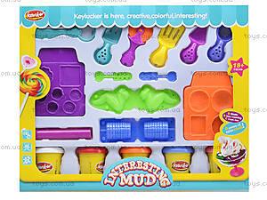 Пластилин для детей с набором для лепки, KA2019P, купить