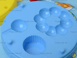 Пластилин с набором для лепки Cute little cake, KA3010AB, купить