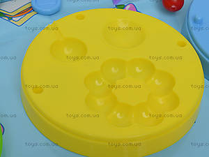 Пластилин с набором для лепки Cute little cake, KA3010AB, цена