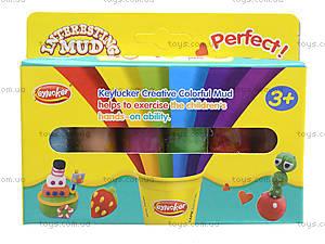 Разноцветный пластилин для детей, KA7023, купить
