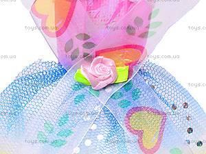 Платье для куклы «Карнавал», 6220/2/6/9/39, отзывы