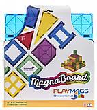 Платформа для строительства Playmags, PM167, купить