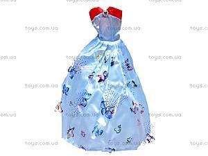 Платья для кукол, 2204-31