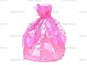Платья для кукол, 2204-31, цена