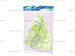 Платья для кукол в наборе, 2204-33, купить