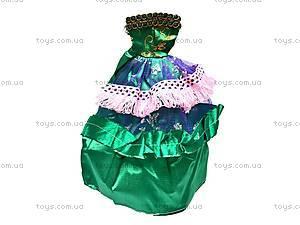 Платья для кукол в наборе, 2204-33, отзывы
