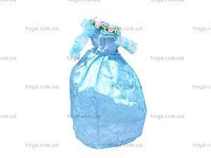Платья для кукол, в наборе, 2204-34, купить