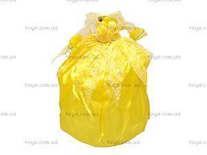 Платья для кукол, в наборе, 2204-34, фото