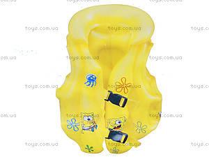 Плавательный жилет «Мультфильмы», BT-IG-0003, цена