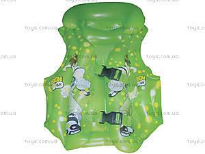 Плавательный жилет «Мультфильмы», BT-IG-0003, игрушки