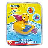 Плавающая птица-рыболов «Пеликан», 57035-2, отзывы