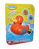 Плавающая птица-рыболов «Утка», 57035-1, купить