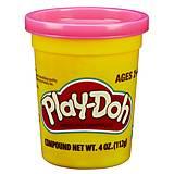 Игровой набор для лепки Play-Doh «Баночка», B6756, фото
