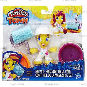Игровой набор Play-Doh «Фигурки», B5960