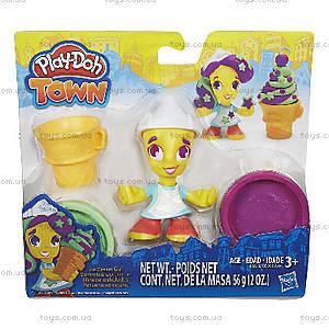 Игровой набор Play-Doh «Фигурки», B5960, купить