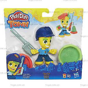 Игровой набор Play-Doh «Фигурки», B5960, отзывы
