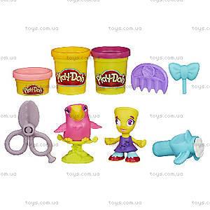 Игровой набор Play-Doh «Житель и питомец», B3411, отзывы
