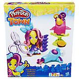 Игровой набор Play-Doh «Житель и питомец», B3411