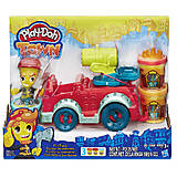 Игровой набор Play-Doh «Пожарная машина», B3416, фото