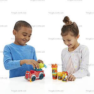 Игровой набор Play-Doh «Пожарная машина», B3416, отзывы