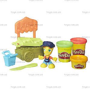 Игровой набор Play-Doh «Транспортные средства», B5959, фото