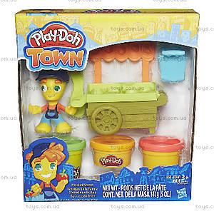 Игровой набор Play-Doh «Транспортные средства», B5959, отзывы