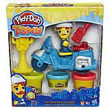Игровой набор Play-Doh «Транспортные средства», B5959