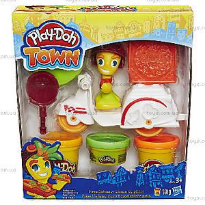 Игровой набор Play-Doh «Транспортные средства», B5959, цена