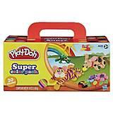Play-Doh Набор из 20 баночек, A7924, купить