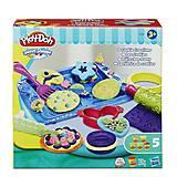 Игровой набор Play-Doh «Магазинчик печенья», B0307, отзывы