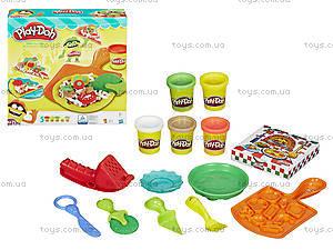 Игровой набор Play-Doh «Пицца», B1856, фото