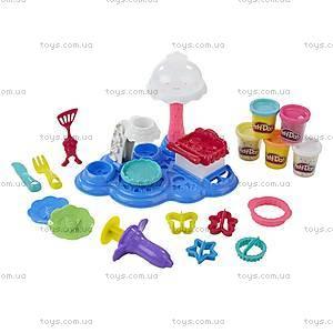 Игровой набор Play-Doh «Сладкая вечеринка», B3399, фото
