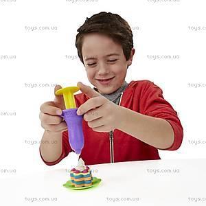 Игровой набор Play-Doh «Сладкая вечеринка», B3399, отзывы