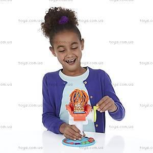 Игровой набор Play-Doh «Сумасшедшие прически», B1155, купить