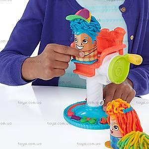Игровой набор Play-Doh «Сумасшедшие прически», B1155, отзывы