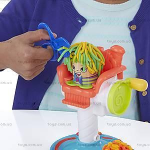 Игровой набор Play-Doh «Сумасшедшие прически», B1155, детские игрушки