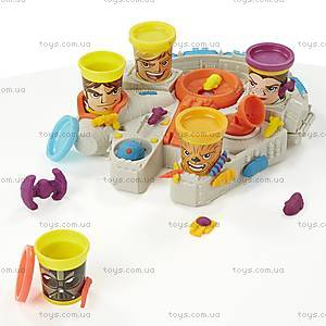 Игровой набор Play-Doh «Тысячелетний Сокол», B0002, цена