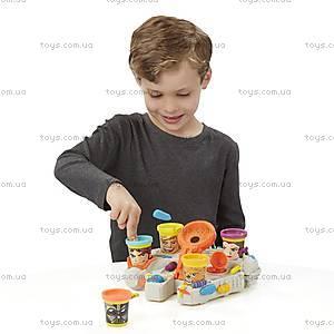 Игровой набор Play-Doh «Тысячелетний Сокол», B0002, игрушки