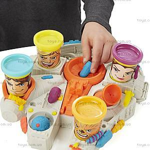 Игровой набор Play-Doh «Тысячелетний Сокол», B0002, магазин игрушек