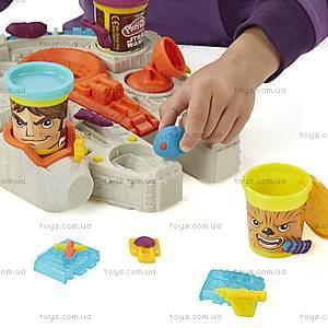 Игровой набор Play-Doh «Тысячелетний Сокол», B0002, toys.com.ua