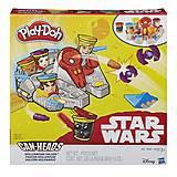 Игровой набор Play-Doh «Тысячелетний Сокол», B0002, купить