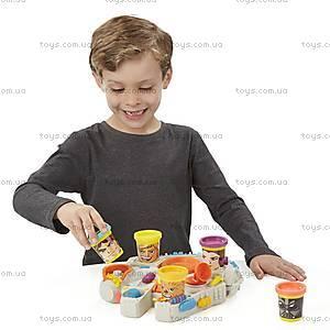Игровой набор Play-Doh «Тысячелетний Сокол», B0002, toys