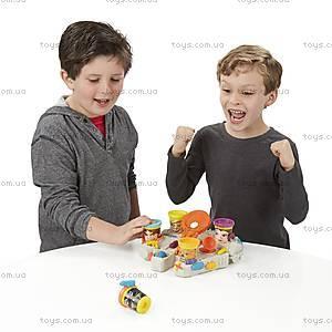 Игровой набор Play-Doh «Тысячелетний Сокол», B0002, іграшки