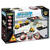 Игровой набор Play Truck City - аэропорт, 53550
